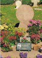 ARCANGUES - La Tombe De Luis Mariano - Autres Communes