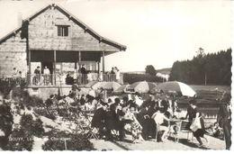 Gouvy - CP - Le Lac Cherapont - Gouvy