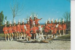 13 GREASQUE  -  Les Ravissantes Fanettes De Gréasque  - - Otros Municipios