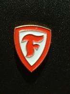PIN'S PNEU FIRESTONE - LOGO - Badges