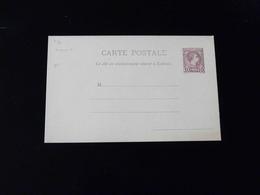 ENTIER POSTAL  10 F MONACO - Postal Stationery