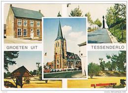 Groeten Uit Tessenderlo  (5 Zichten) - Tessenderlo