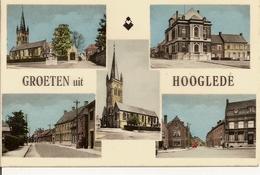 Groeten Uit Hooglede  (5 Zichten) - Hooglede