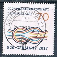 2017  G20 Präsidentschaft - [7] République Fédérale