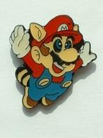 PIN'S MARIO BROS - Games
