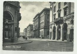 LIVORNO - VIA CAIROLI VIAGGIATA FG - Livorno