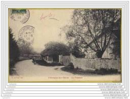 77 - VILLENEUVE SUR BELLOT - Le Pressoir - France