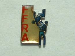 PIN'S FFRA  ???? - Badges