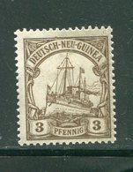 NOUVELLE GUINEE ALLEMANDE- Y&T N°20- Neuf Avec Charnière * - Colonie: Nouvelle Guinée