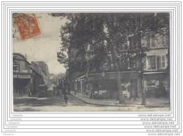 75019 - PARIS - Rue Bouret - District 19
