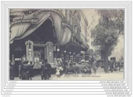 75002 -  PARIS - Boulevard Sebastopol - Etablissements Julien Damoy - Arrondissement: 02