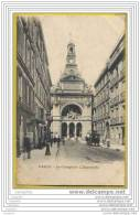 Paris - Le Comptoir D Escompte - Arrondissement: 09