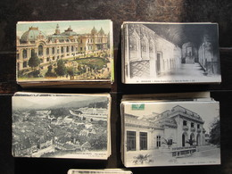 """CPA - Carte Postale - Lot De 500 Cartes Postales - Genre """" Drouilles """"  ( Lot 1 ) - Postcards"""