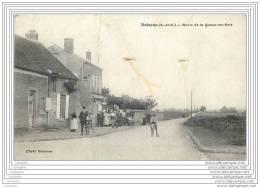 91 - NOISEAU - Route De La Queue En Brie (Attention Etat) - Autres Communes