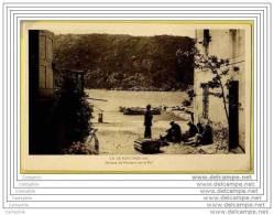 83 - ILE DE PORT-CROS - Maisons De Pecheurs Sur Le Port - France