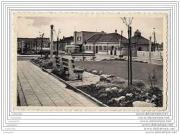 Belgique - Menen - Menin - De Statie - La Gare - Menen