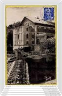 91 - BRUNOY - Le Moulin Et L Yerres (cpsm 9x14) - Brunoy