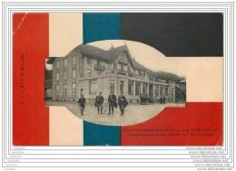 88 - Frontiere Franco-allemande Au Col De La Schlucht - France