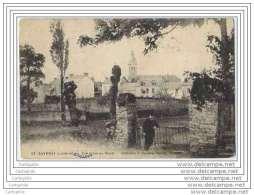 SAVENAY - Vue Prise Au Nord - Savenay