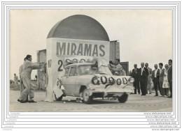 Triomphe De L Ariane A Miramas (cpsm 9x14) - Rallyes