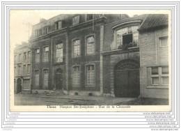 THEUX - Hospice Ste Josephine - Rue De La Chaussee - Theux