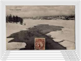 SUEDE - SWEDEN - SVERIGE - Vinter I Solleftea - Suède