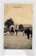 MAROC - TANGER - Route Du Marshan (cavaliers Armes) - Tanger