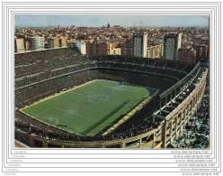ESPANA - Estadio Bernabeu (Stade - Stadium - Stadio) 1967 - Madrid