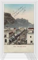 YEMEN - ADEN - The Main Street - Yémen