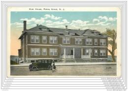 USA - Club House - Penns Grove NJ - Etats-Unis