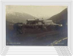 NORGE - NORWAY - Hotel Stalheim - Norvège