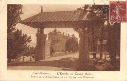 66-FONT ROMEU-N°508-H/0229 - Autres Communes