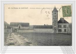 95 - NESLES LA VALLEE - La Ferme De LAUNAY - Nesles-la-Vallée