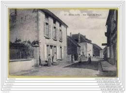 89 - GUILLON - Un Coin Du Pays (animee) - Guillon