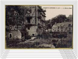 91 - BOUSSY SAINT ANTOINE - Le Moulin Neuf (belle Carte) - Unclassified