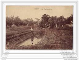 91 - MOIGNY - Les Cressonnieres - Autres Communes