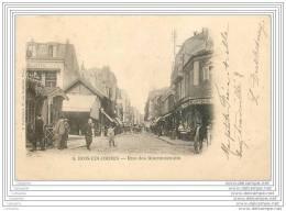 92 - BOIS COLOMBES - Rue Des Bourguignons - Autres Communes