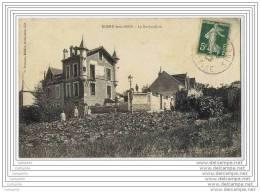 93 - ROSNY SOUS BOIS  - La Barbaudiere - Rosny Sous Bois