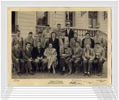 94 - SAINT MAUR DES FOSSES - Photo Du College D Arsonval 1953-1954 - Fotos