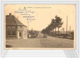 Belgique - ANVAING - Vue Geniale Du Quartier De La Gare - Belgio