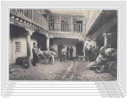 ESPAGNE - ESPANA - Toledo - Casa De Cervantes (muy Animada) - Toledo