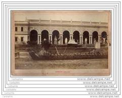 Exposition Universelle De 1878 A Paris - Photo Sur Carton - Autriche Hongrie - - Old (before 1900)