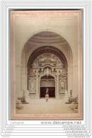 Exposition Universelle De 1878 A Paris - Photo Sur Carton - Pavillon Des Beaux Arts - Fotos