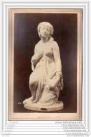 Exposition Universelle De 1878 A Paris - Photo Sur Carton - Rose Candide  - Italie Italia - Fotos