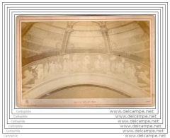 Exposition Universelle De 1878 A Paris - Photo Sur Carton - Salle Des Fetes - Old (before 1900)