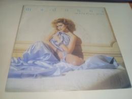"MADONNA ""Material Girl"" - Disco & Pop"