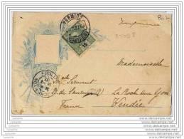 THOMAR - TOMAR - 1903 - Santarem