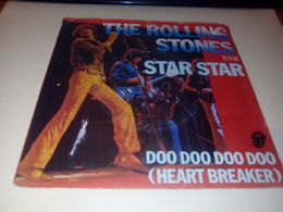 """THE ROLLING STONES """"Star Star"""" - Rock"""