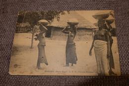 Dahomey - Moyen Niger - Femmes Haoussas - Dahomey