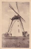 Gierle De Merkwaardige Windmolen, Moulin, Windmill (pk47002) - Lille